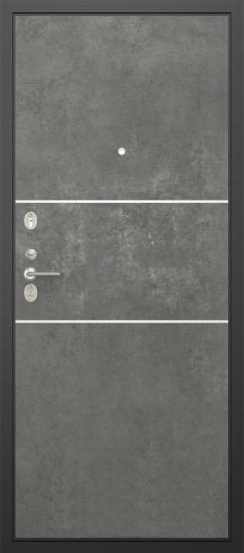 Дверная панель Стайл 02