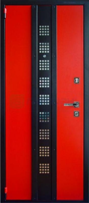 Двери входные металлические в Нижнем Новгороде