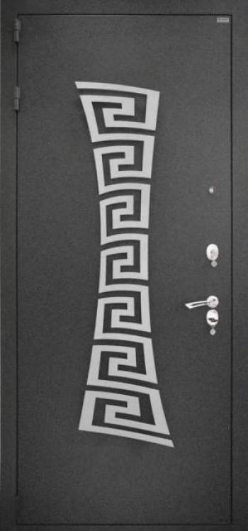Отделка входных дверей 174