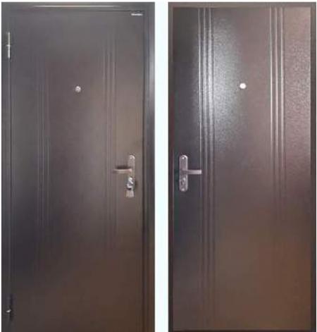 Дверь Эко