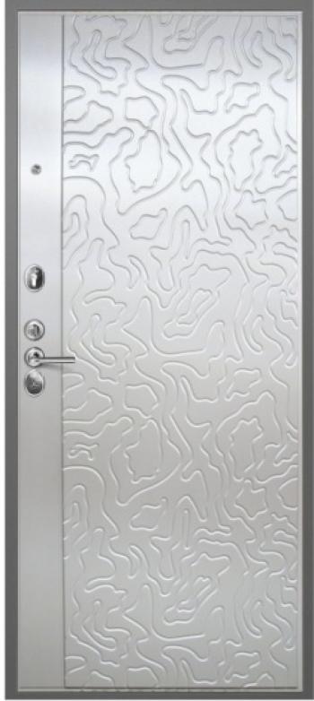 Дверная панель Энигма 07