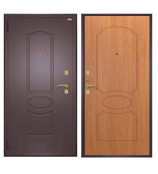 Стальная дверь Гардиан - Эталон 05
