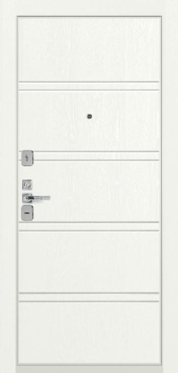 Дверная панель Лайн 02