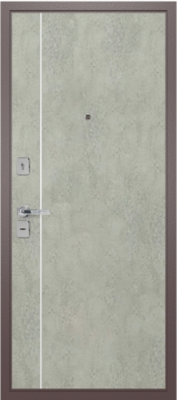 Дверная панель Стайл 05