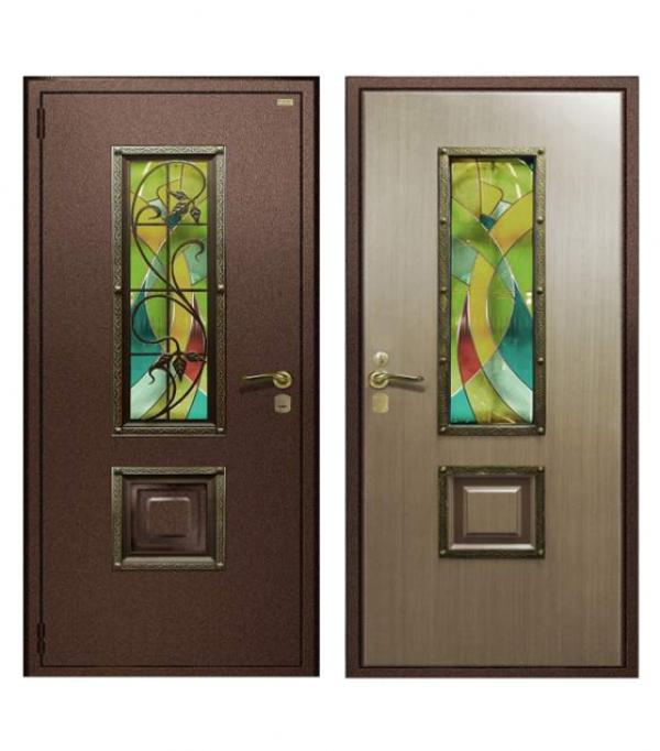 Стальная дверь Гардиан - Гудвин