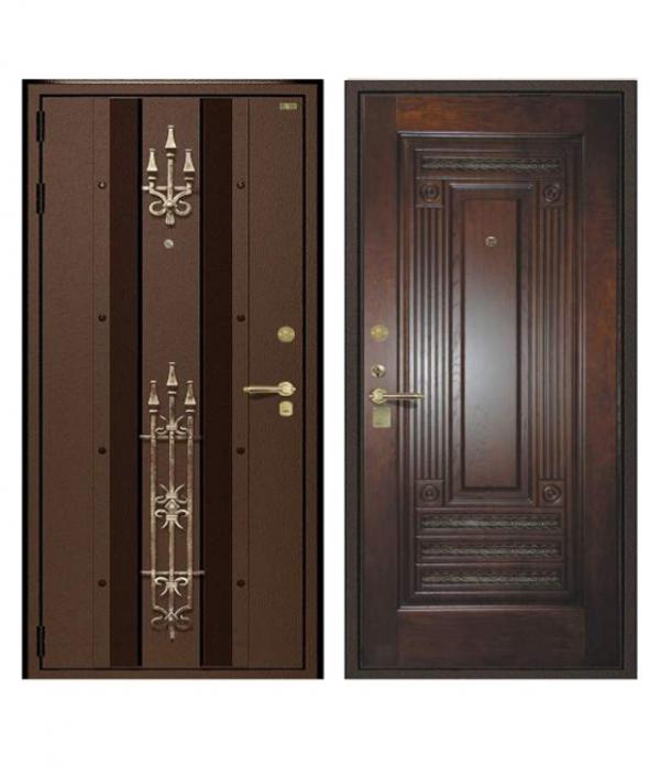 Стальная дверь Гардиан - Италия 1
