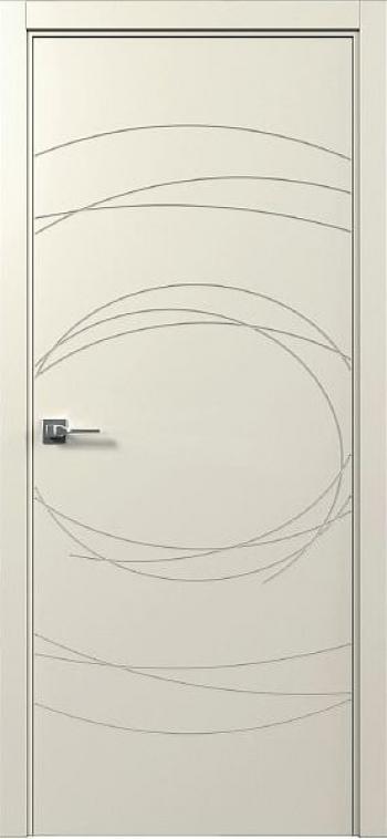 Межкомнатная дверь Италия 16 ДГ