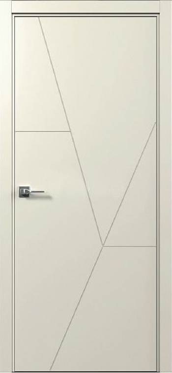 Межкомнатная дверь Италия 17 ДГ