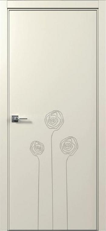 Межкомнатная дверь Италия 20 ДГ