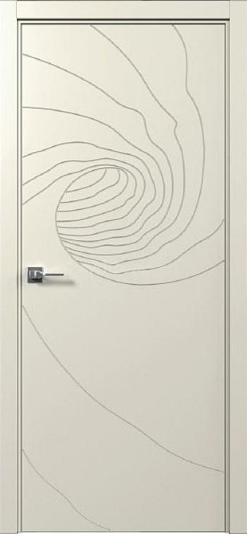 Межкомнатная дверь Италия 25 ДГ