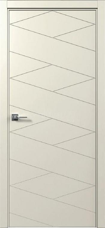 Межкомнатная дверь Италия 27 ДГ