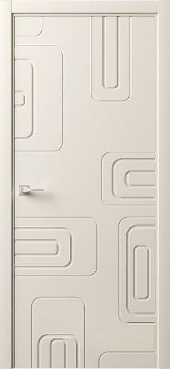 Межкомнатная дверь Италия 5 ДГ
