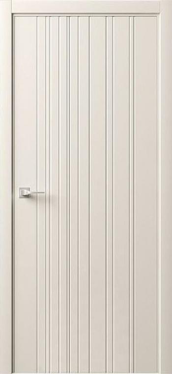 Межкомнатная дверь Италия 8 ДГ