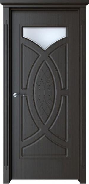 Межкомнатная дверь Камея Верх