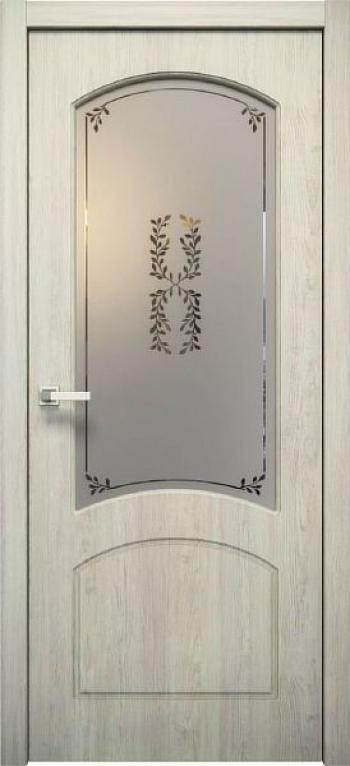 Межкомнатная дверь Классика ДО