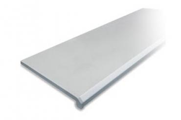 Подоконник Danke Komfort - Белый глянец