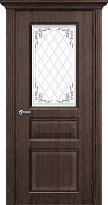Межкомнатная дверь Консул ДО