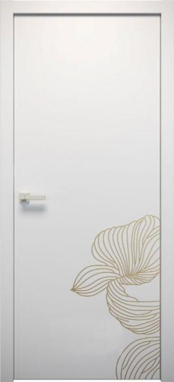 Межкомнатная дверь L-Nature 1