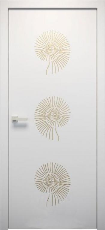 Межкомнатная дверь L-Nature 3