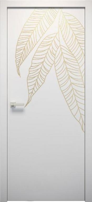 Межкомнатная дверь L-Nature 5