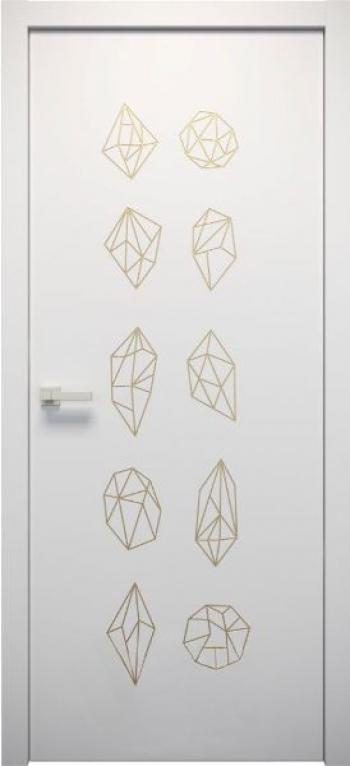 Межкомнатная дверь L-ORI 4