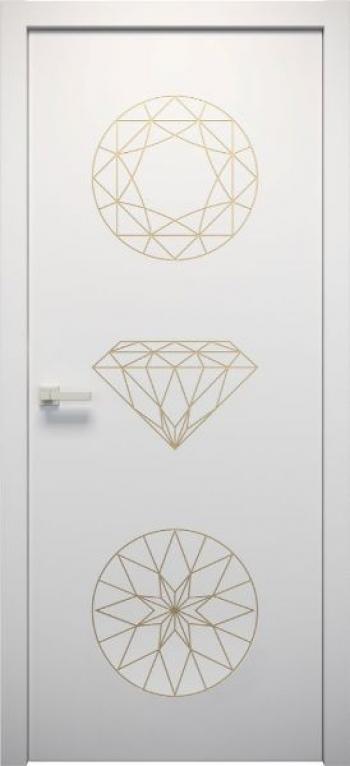 Межкомнатная дверь L-ORI 5