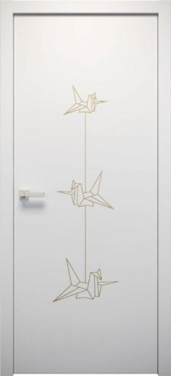 Межкомнатная дверь L-ORI 6