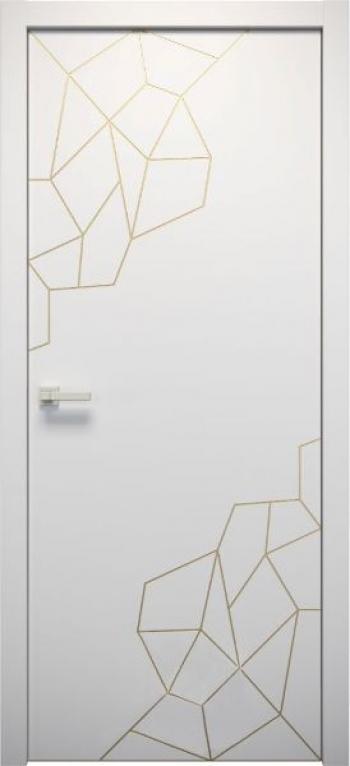 Межкомнатная дверь L-Spazio 1