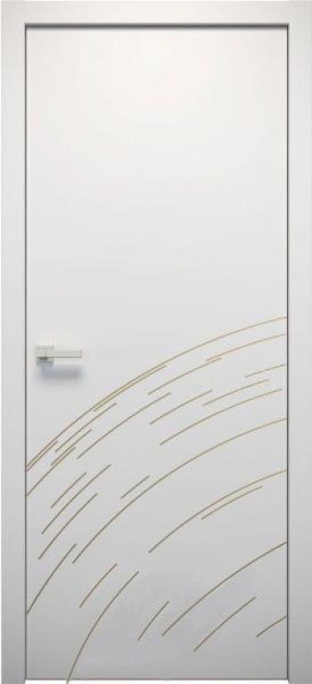 Межкомнатная дверь L-Spazio 2