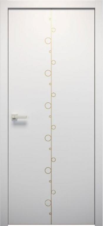 Межкомнатная дверь L-Spazio 3