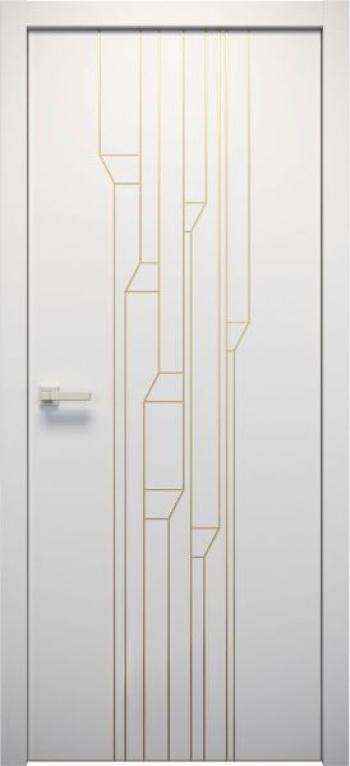Межкомнатная дверь L-Spazio 4