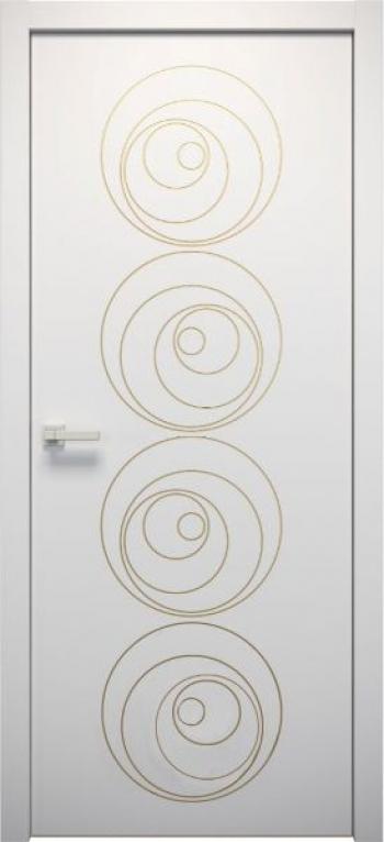 Межкомнатная дверь L-Spazio 5