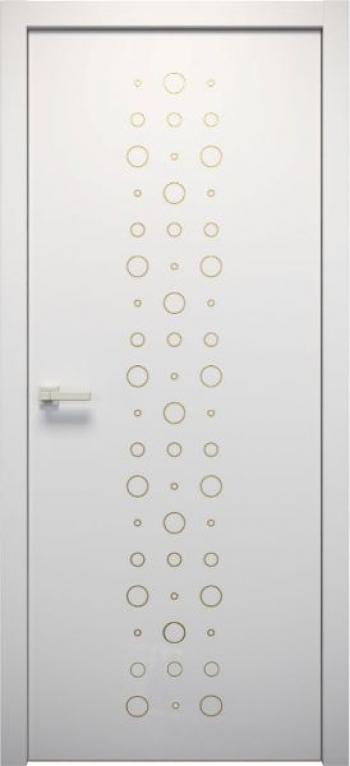 Межкомнатная дверь L-Spazio 6