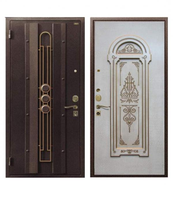 Стальная дверь Гардиан - Лира