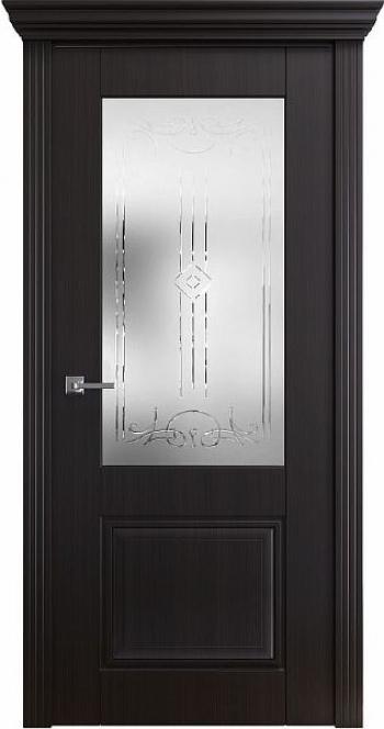 Межкомнатная дверь М3Р ДО