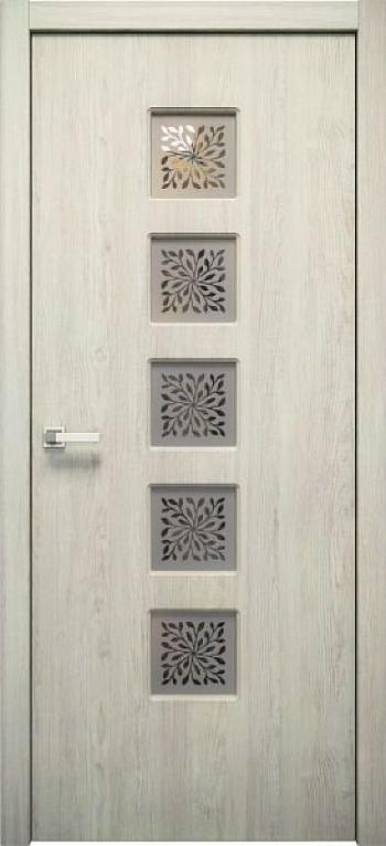 Межкомнатная дверь М 6А ДО