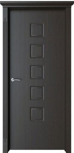 Межкомнатная дверь М6А ДГ