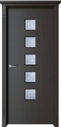 Межкомнатная дверь М6б