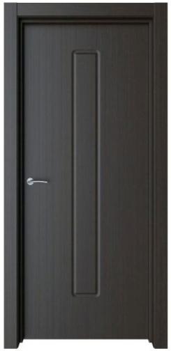 Межкомнатная дверь М8 по центру ДГ