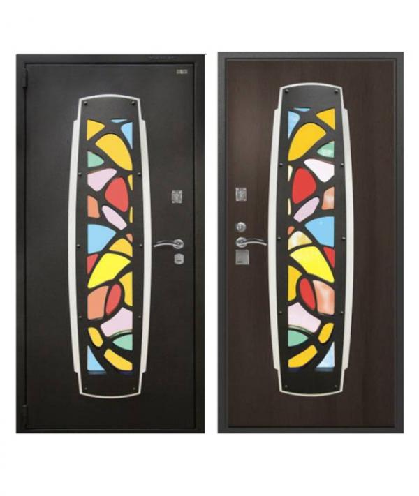 Стальная дверь Гардиан - Маска
