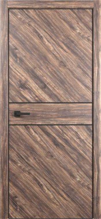Межкомнатная дверь Melford 9