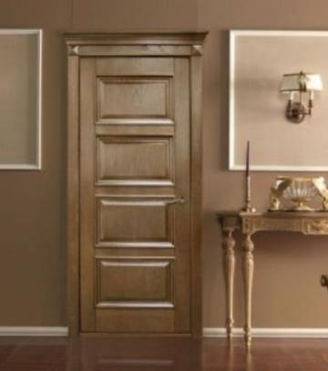 Межкомнатная дверь Капри