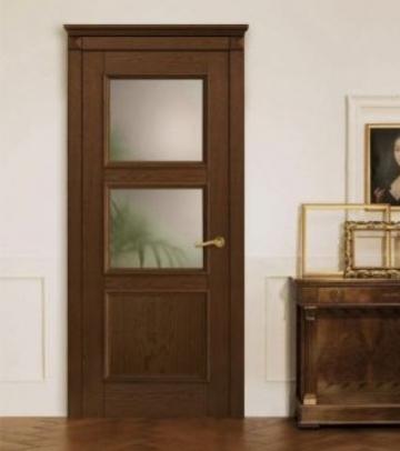 Межкомнатные двери Корсика