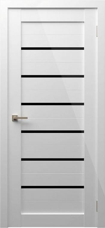 Межкомнатная дверь Модерн 2 Белый Глянец