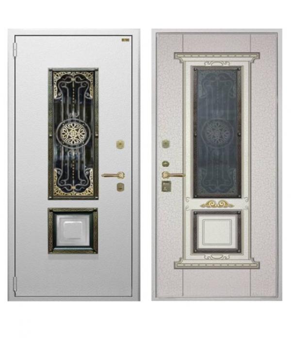 Стальная дверь Гардиан - Монарх