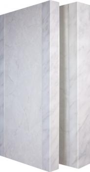 Откосы Мрамор матовый Cristallit