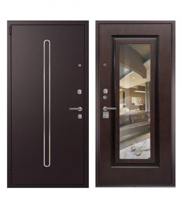 Стальная дверь Гардиан - Нарцисс