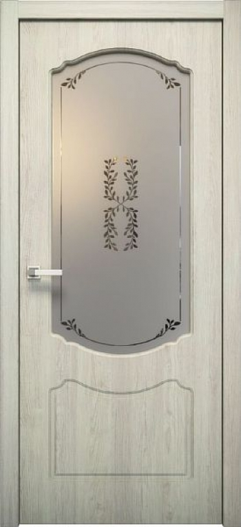Межкомнатная дверь Натали ДО