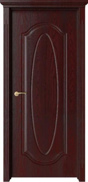 Межкомнатная дверь Оливия ДГ
