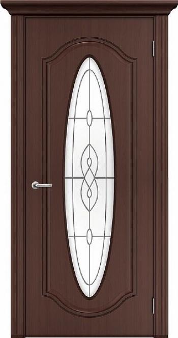 Межкомнатная дверь Оливия ДО